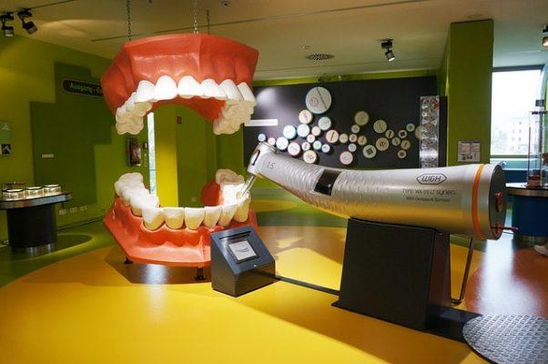 Últimos avances en ortodoncia