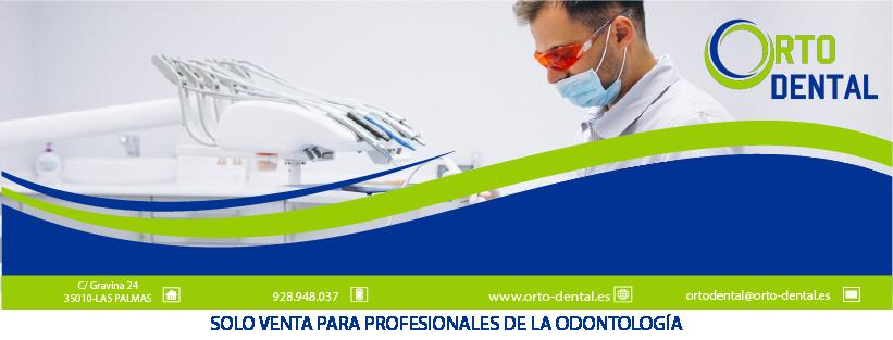 Distribuidor en canarias odontologicos